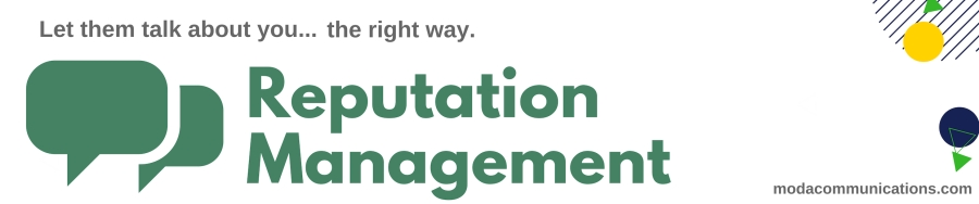 Reputation Management CTA